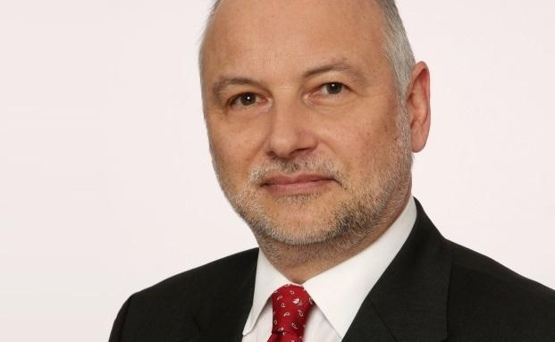 Neues Vorstandsmitglied der Volkskreditbank: Alexander Seiler