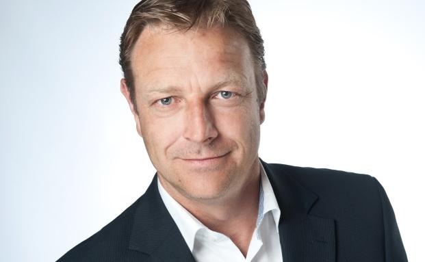 Neuer Mitarbeiter der USM Finanz am Standort Hamburg: Oliver Geier