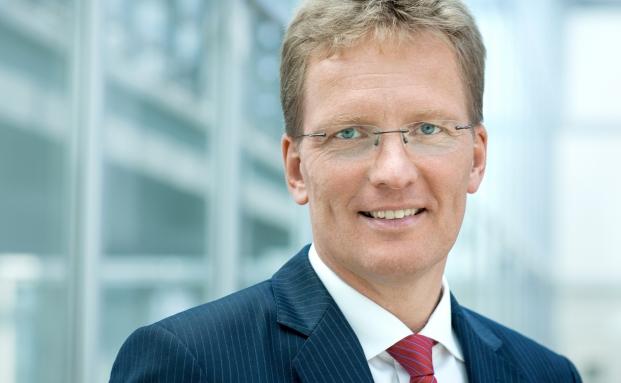 Seit 2007 Wealth-Management-Leiter Deutschland und seit November 2014 Deutschlandchef DeAWM: Joachim Häger