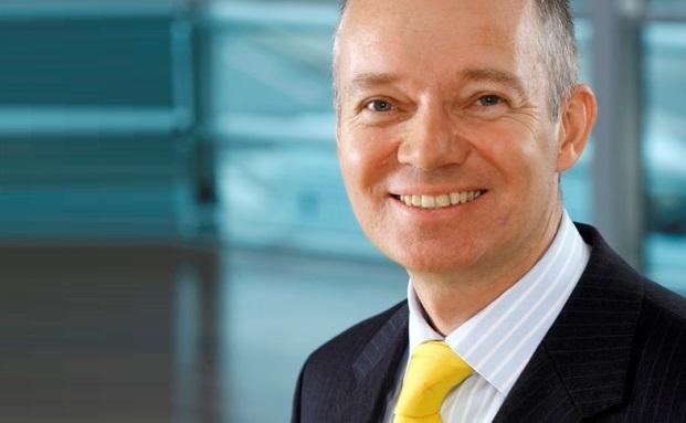 Leitet seit Februar 2015 das Private Banking der Raiffeisenlandesbank: Gaston Giefing