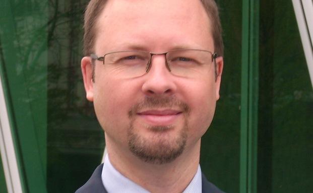 Lutz Morjan, Head of Insurance Solutions bei NN Investment Partners|© NN Investment Partners