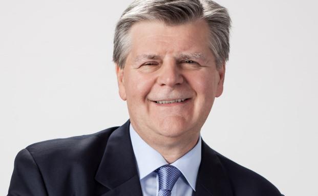Expandiert mit seiner österreichischen Vermögensverwaltung SCA nach Deutschland: Wolfgang Schiketanz