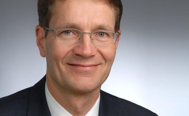 Wechselt von Frankfurt-Trust zu Fidelity: Gerhard Engler