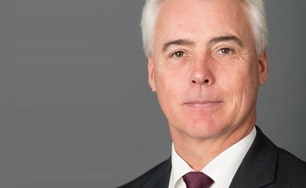 Stefan Schwab ist Vorstandsvorsitzender der DZ Privatbank