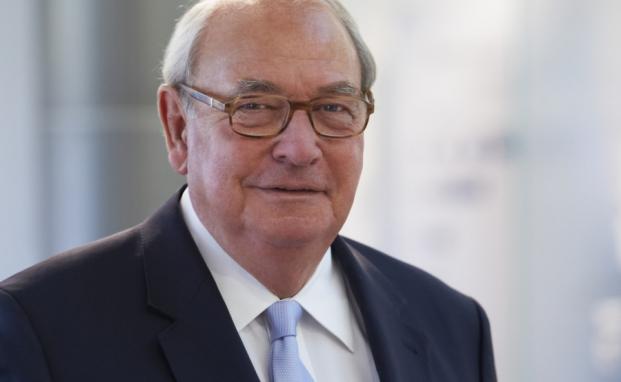 Heinz Hermann Thiele, Unternehmer & Aufsichtsratsvorsitzender von Knorr-Bremse