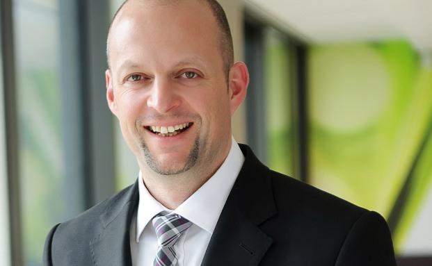 War bereits früher Leiter der Vermögensberatung der Sparda-Bank Nürnberg und verantwortet den Bereich künftig wieder auf Vorstandsebene: Markus Lehnemann
