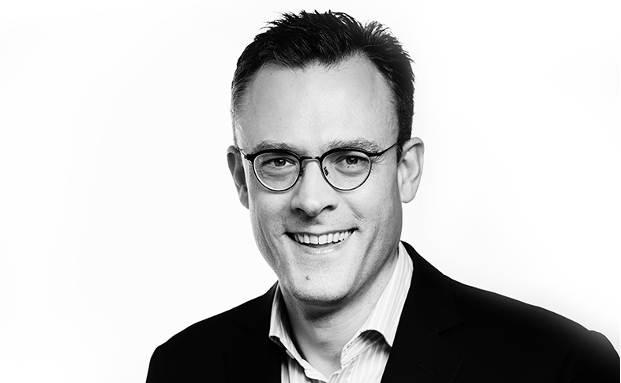 Karl Matthäus Schmidt, Vorstandschef der auf Honorarberatung spezialisierten Quirin Bank in Berlin|© Quirin Bank