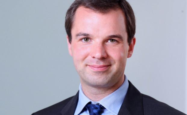 Alexander Putzer, Vorsitzender der Geschäftsleitung der Raiffeisenbank Liechtenstein
