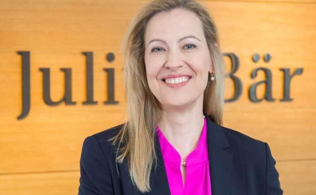 Übernimmt den Vorstandsposten von Alexander Jecht: Ursula Egli