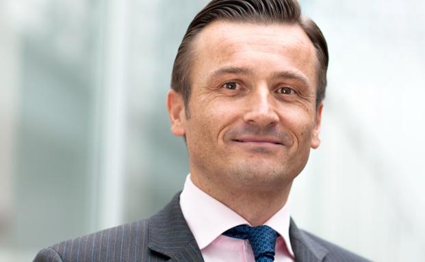 Harald Réczek wechselt von der DeAWM zur Credit Suisse Asset Management