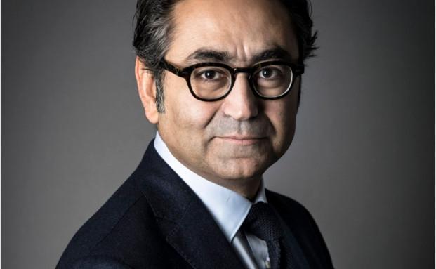 Vafa Ahmadi, Fondsmanager des CPR Global Silver Age