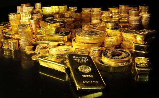 Sal. Oppenheim verzichtet auf Gold in seinen Portfolios