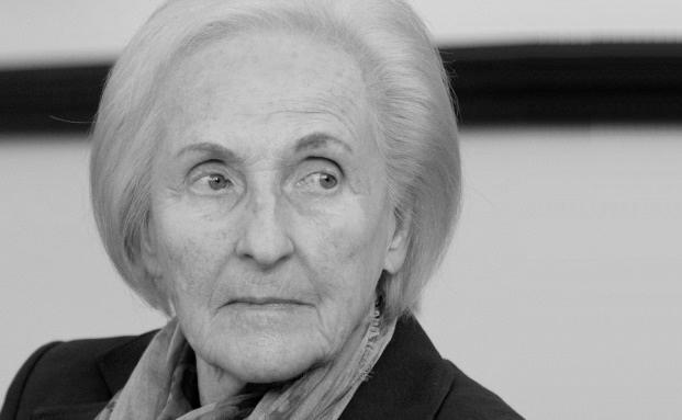 Verstarb am Montag im Alter von 89 Jahren: Johanna Quandt
