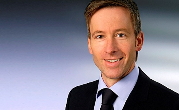 Thomas Stehlik ist neuer Geschäftsführer der Lupus Alpha Business Solution