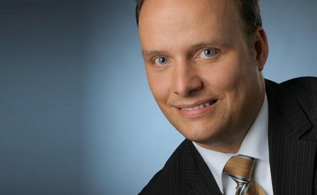 Andreas Rapp ist seit 2010 Leiter Private Banking beim Bankhaus Ellwanger & Geiger