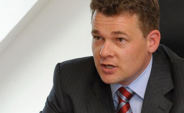 IVA-Vorstand Kai Fürderer