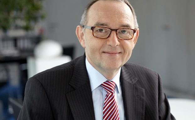 Ist seit Juli 2010 Finanzminister von Nordrhein-Westfalen: Norbert Walter-Borjans|© Finanzministerium NRW/Wikimedia