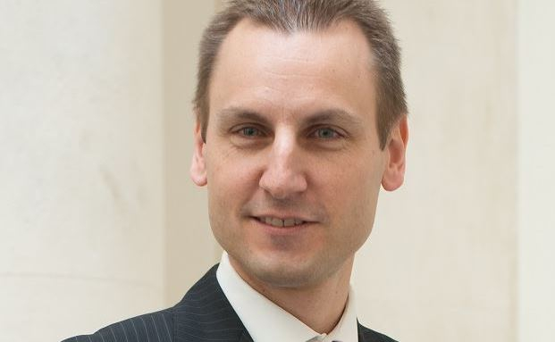 Dr. Daniel Rudis, Senior Strategist im Portfoliomanagement-Team des UBS (Lux) Key Selection SICAV - Dynamic Alpha