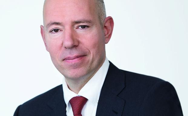 Christophe Bernard ist Chefstratege bei der Asset-Management-Tochter von Vontobel