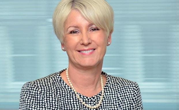 Ist seit 2005 bei der Allianz Global Investors: Elizabeth Corley