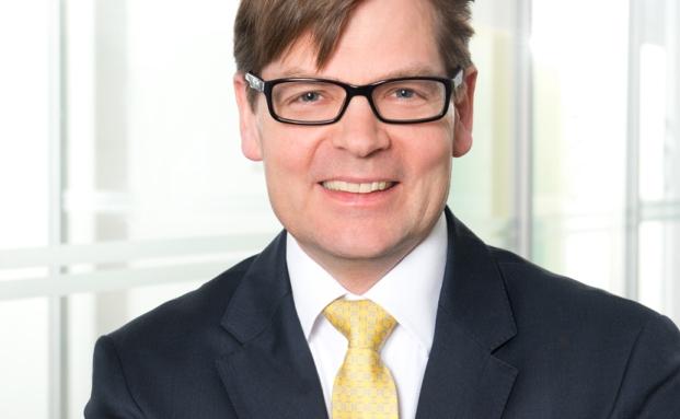 Verdient rund 700.000 Euro jährlich: Comdirect-Chef Arno Walter