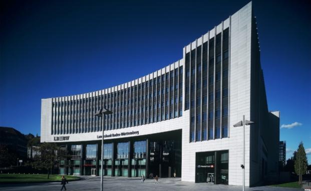 Stuttgarter Zentrale der LBBW|© Landesbank Baden-Württemberg