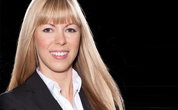 Immobilienrecht-Expertin Jessica Ploss von der Kanzlei Noerr