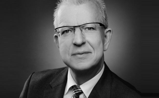 Zweiter Zugang der neuen Hamburger Niederlassung von Mademann & Kollegen: Manfred Furchner