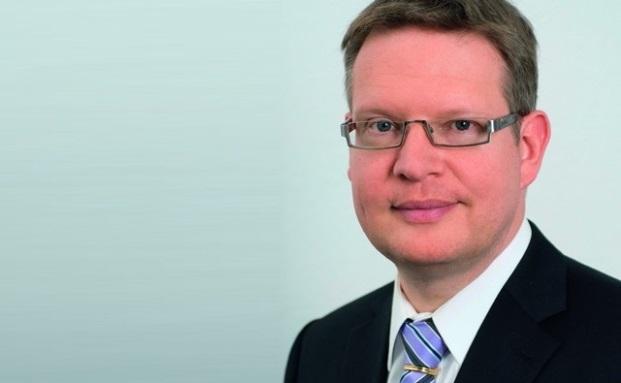 Mathias Kramer von der Stuttgarter Vermögensverwalter Valorvest