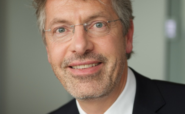 Philipp Vorndran ist seit Anfang 2009 Chefstratege des Kölner Vermögensverwalters Flossbach von Storch|© Hipp/Scholtysik