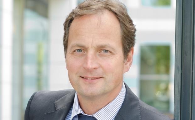 Matthias Schellenberg ist im UBS-Vorstand für das Asset Management verantwortlich. |© UBS