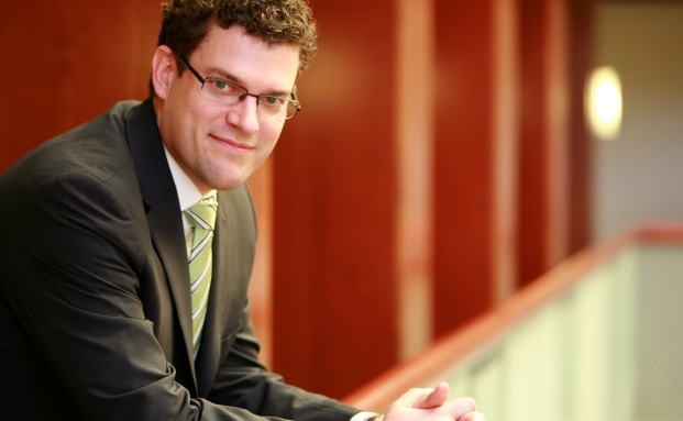 Dr. Michael Hasenstab, Chief Investment Officer und Anleihe-Fondsmanager bei Franklin Templeton | © Franklin Templeton