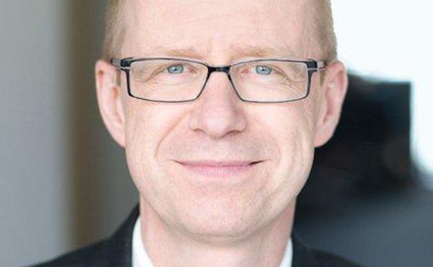 Holger Leppin, Leiter Vertrieb Wholesale Deutschland und Österreich bei Fisch Asset Management