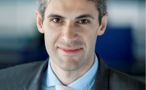 Philippe Ferreira ist Senior Strategist für Alternative Investments bei Lyxor Asset Management