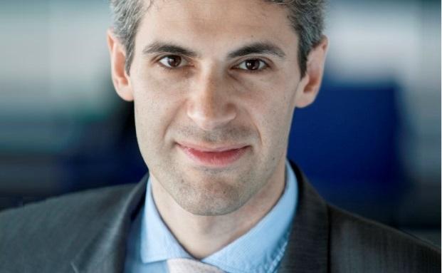 Philippe Ferreira ist Senior Strategist für Alternative Investments bei Lyxor Asset Management