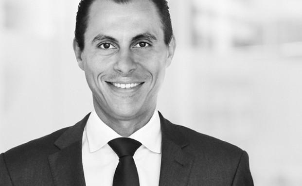 Daniel Schepp ist neuer Vertriebsdirektor bei der KAS Bank|© KAS Bank