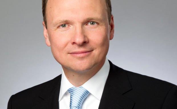 Alexander Krüger ist Chefvolkswirt des Bankhaus Lampe