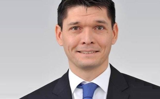 Stefan Kolb von der Credit Suisse