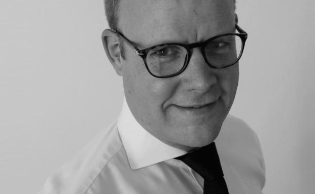 Christian Hammes ist Geschäftsführer des Eta Family Office