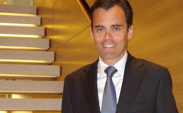 Daniel Aegerter wechselt zum Vermögensverwalter WMPartners