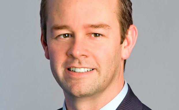 Chris Bricker ist der Abteilungsleiter Alternative Investments bei Alliance Bernstein