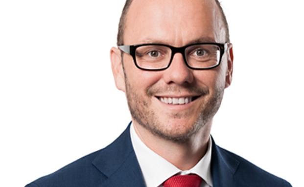 Neues Mitglied in der Geschäftsleitung der Liechtensteiner Bank Frick: Hubert Büchel