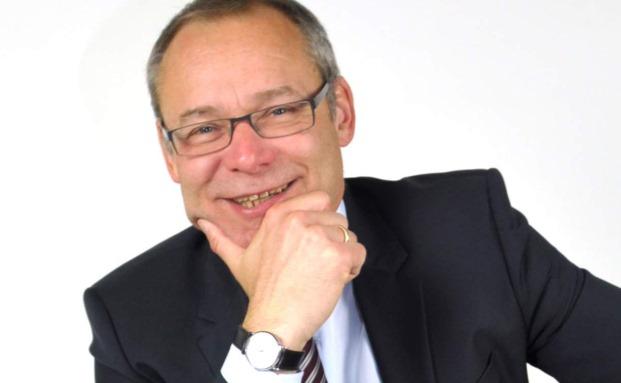 Thomas Hünicke ist Geschäftsführer der Düsseldorfer WBS Hünicke Vermögensverwaltung