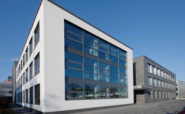 Dereco-Geschäftsstelle in Köln