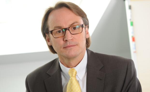 Rolf Kazmaier gründete 1994 die SVA Vermögensverwaltung Stuttgart