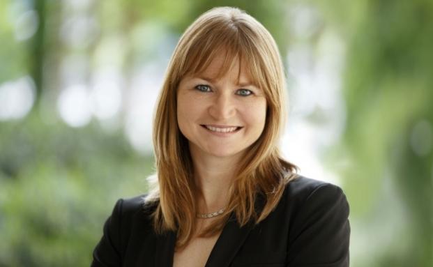 Dr. Stephanie Lang ist seit 2008 als Investment Strategist für iShares-Produkte bei Blackrock tätig