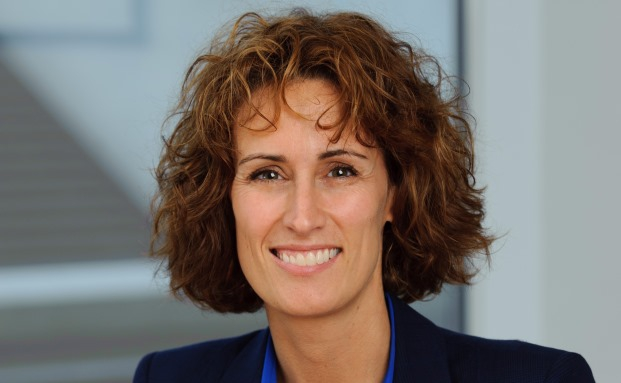 Lesley-Ann Morgan, Leiterin Global Strategic Solutions bei Schroders