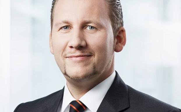 Marcel Müller, Partner bei der Vermögensverwaltung HQ Trust