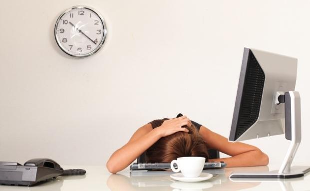 Wie lange ist es sinnvoll zu arbeiten?|© Fotolia