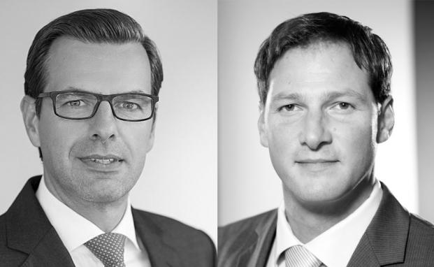 Neue Berater fürs Deutsche Oppenheim Family Office: Sascha Servos und Sascha Fuchs